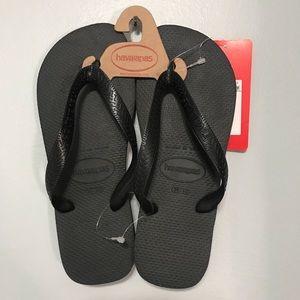 NWT Havaianas Womens Flip Flop Sandals